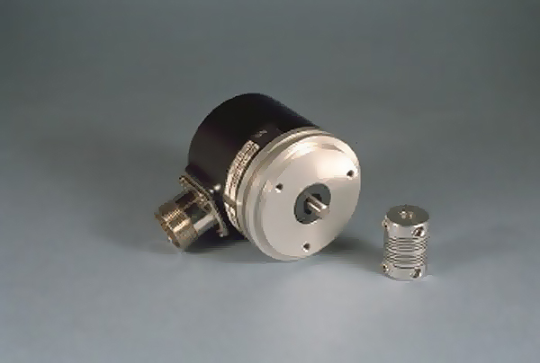 EB58 Absolute Rotary Encoder