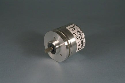 ES46 Absolute Rotary Encoder