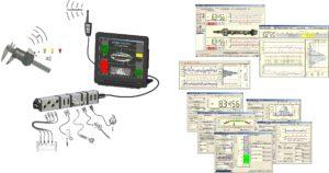 IBR ComGage Software