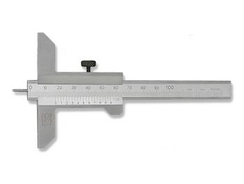 Depth Measuring Bridges